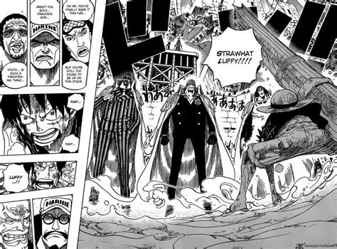 one scans what are your favorite pages of one onepiece