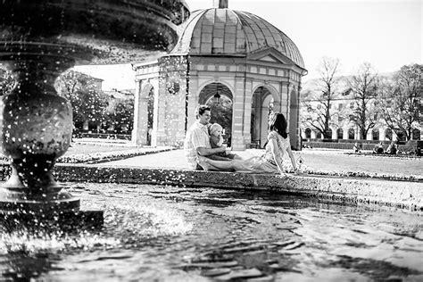 Englischer Garten München Flaucher by Familienfotos Nach Der Hochzeit In M 252 Nchen Am Flaucher