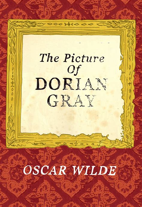 the picture of dorian gray books f b illustration and other thoughts cover