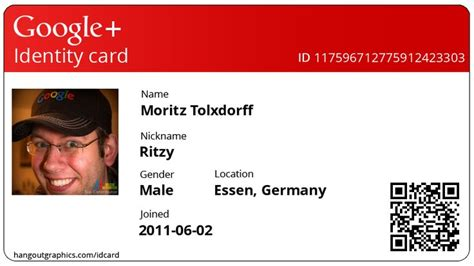 how to make a identity card create your own id card tips tricks