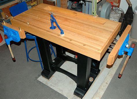 oak woodworking projects solid oak woodworking bench by lumberjocks