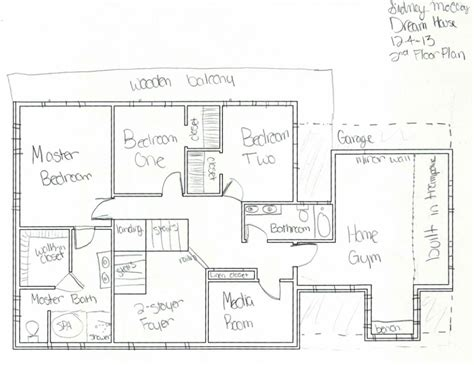 schematic floor plan schematic floor plan w sketched details sidney