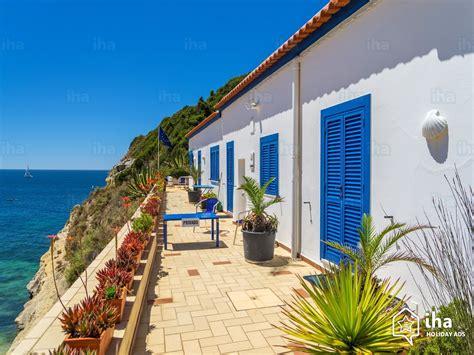 casas de vacaciones en portugal alquiler azenhas do mar en una casa para sus vacaciones