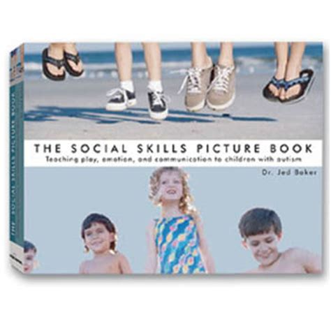 jed baker social skills picture book curricula miss coon s page
