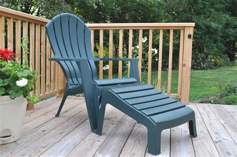 Colored Plastic Adirondack Chairs by Marvelous Adirondack Chair Resin With Plastic Colored Lawn