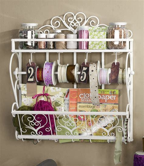 and crafts storage 10 chic craft supply storage ideas to finally get organized