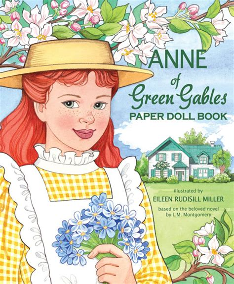 green gables picture book paper studio press beloved paper