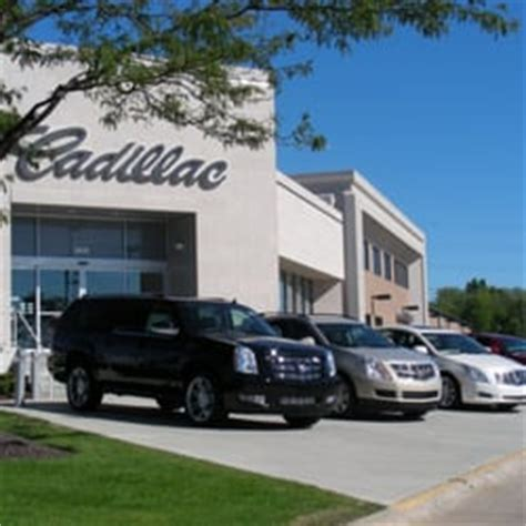 Classic Cadillac Mentor classic cadillac garages 8470 blvd mentor oh