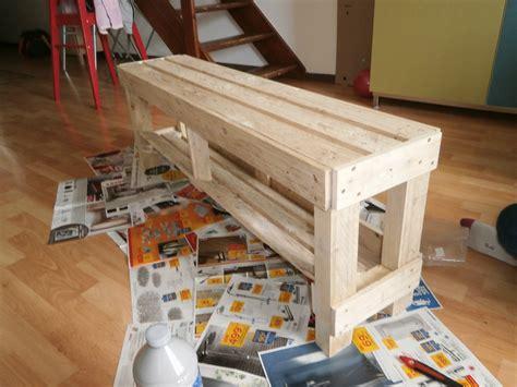fabriquer meuble avec palettes fenrez gt sammlung design zeichnungen als inspirierendes
