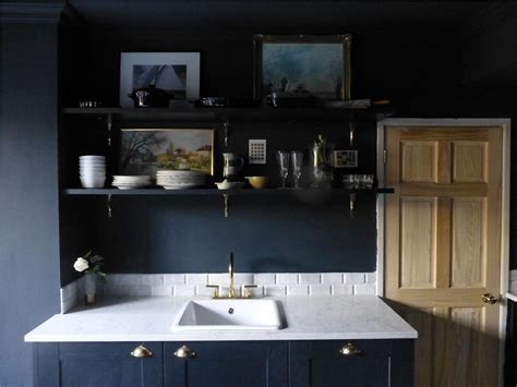 Grey Painted Rooms farrow amp ball inspiration