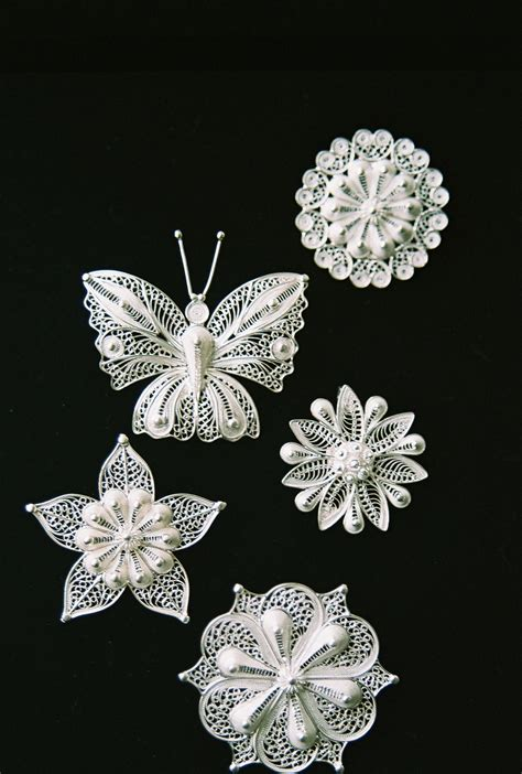 how to make filigree jewelry buy 9 50 silver filigree jewelry from