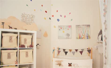 decoration chambre bebe idee visuel 5