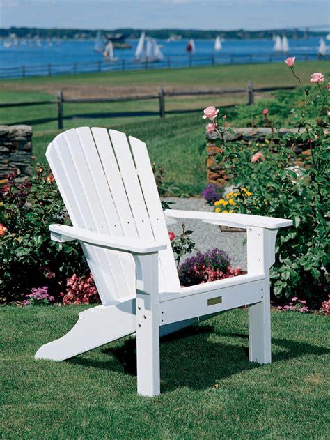 Seaside Casual Adirondack Chair seaside casual adirondack shellback chair 018 gotta