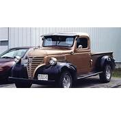 1946 Dodge Fargo  View All At CarDomain