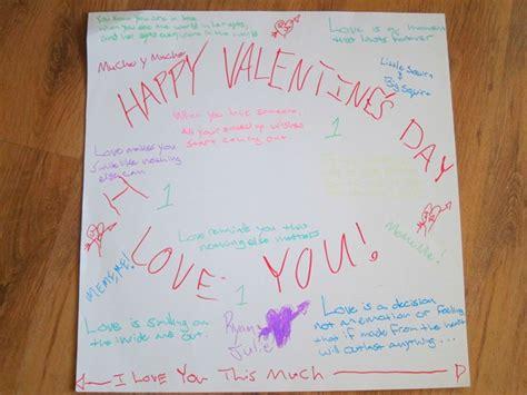 crafts for boyfriend valentines day crafts for boyfriend