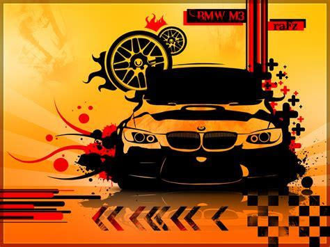 Car Vector Wallpaper by Car Desktop Wallpaper September 2012