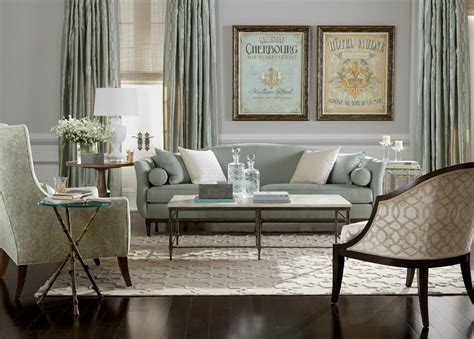Ethan Allen Dining Room Furniture Used by Neutral Rooms Ethan Allen Living Rooms Ethan Allen