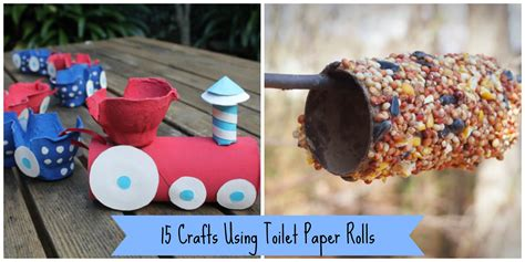 toilet paper roll crafts 15 crafts using toilet paper rolls