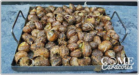 como cocinar los caracoles distribuidor de caracoles al por mayor y al por menor c 243 mo