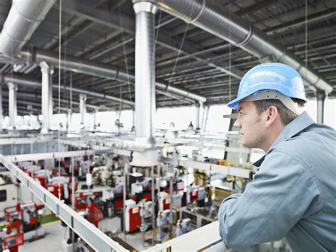 improve processes and efficiencies as a production manager