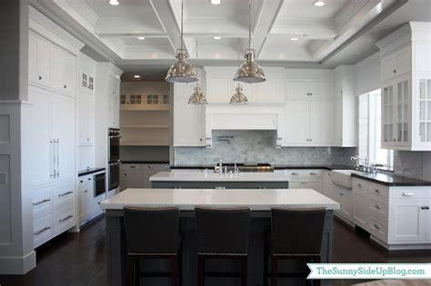 Kitchen Tile Designs Behind Stove double kitchen islands transitional kitchen benjamin