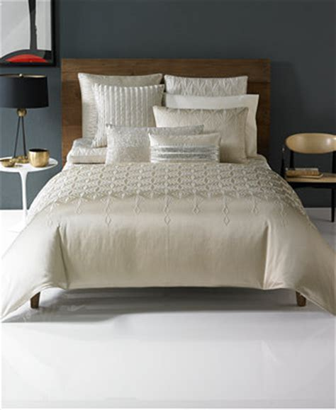 macy bedding sets hotel collection hotel collection crystalle king duvet cover bedding