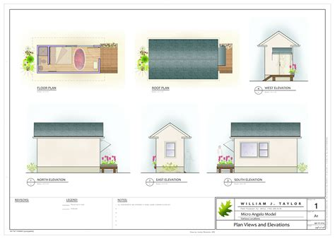 micro home plans and log house plans studio design gallery