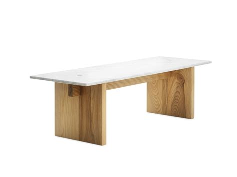 solid coffee tables buy the normann copenhagen solid coffee table at nest co uk