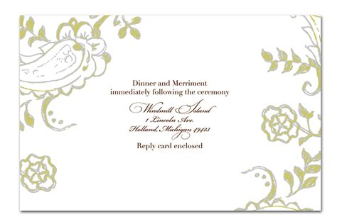 template for invitation handmade wedding invitation template design invitation