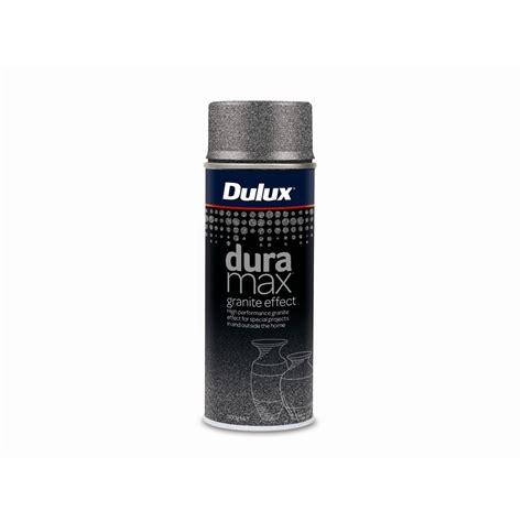 spray paint effect dulux duramax 300g granite effect spray paint grey