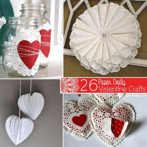 paper doily crafts for 26 paper doily crafts the scrap shoppe