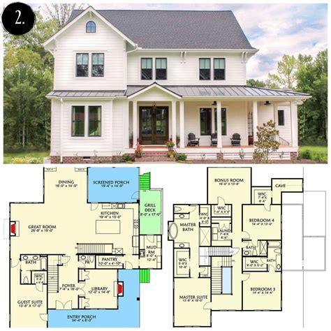 modern farmhouse floor plans 10 modern farmhouse floor plans i rooms for rent