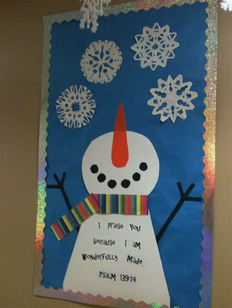 winter crafts for at school winter bulletin board search bulletin boards
