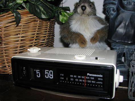 groundhog day radio groundhog day panasonic radio page 2