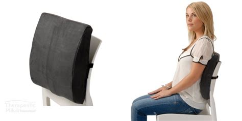 back cusion back support seat cushion chair lumbar support