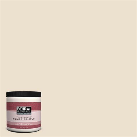 home depot behr paint color sles behr premium plus ultra 8 oz 760c 2 country beige