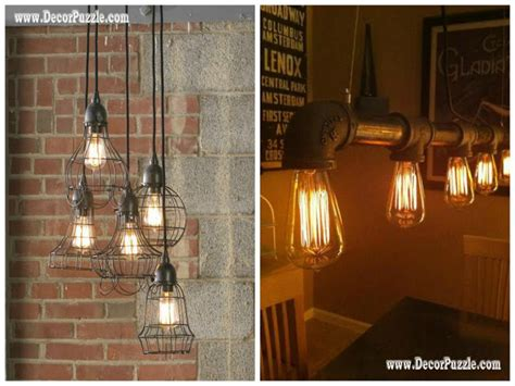 industrial style lighting for a kitchen inustrial style kitchen decor and furniture top secrets