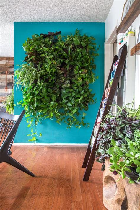 indoor wall garden best 25 indoor vertical gardens ideas on wall