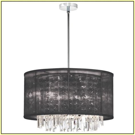 white drum chandelier black drum shade chandelier 28 images creative of