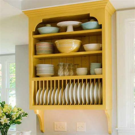 kitchen cabinet plate rack storage hanging wooden plate rack 18 photos of the wood plate