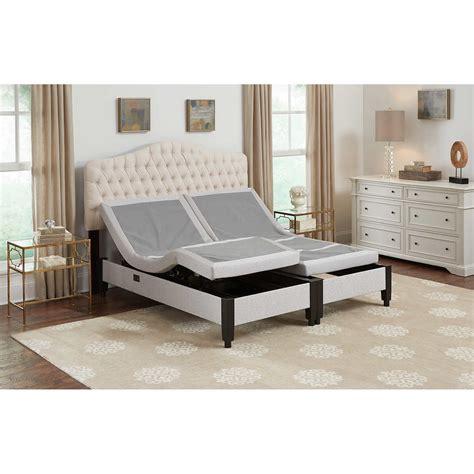 frame for king bed bed costco bed frame home interior design