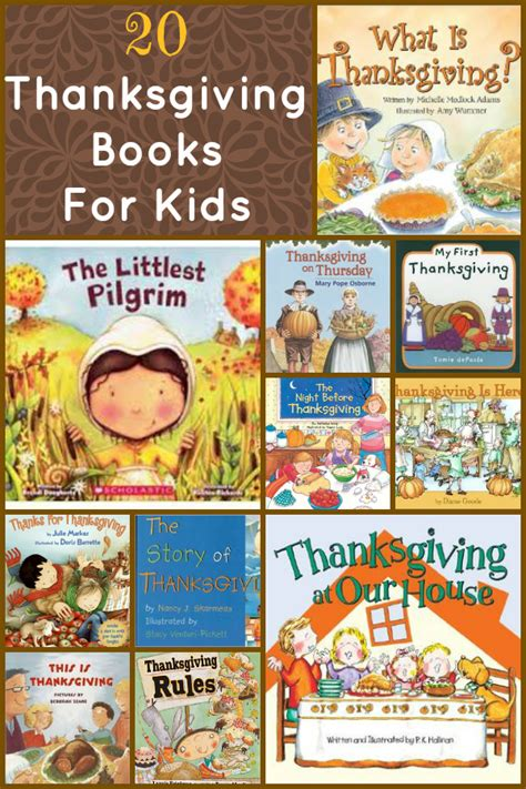 thanksgiving picture books 20 thanksgiving books for