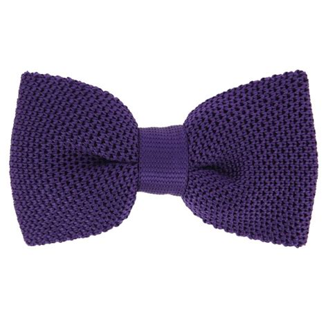 knit bow tie violet knitted silk bow tie monza the house of ties