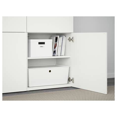 ikea besta storage combination with doors and drawers best 197 storage combination with doors lappviken white