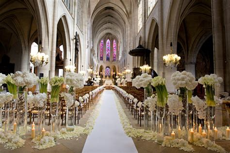 decorations for churches wedding church decorations ideas