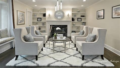 home staging living room staging a home