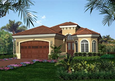 and house plans tuscan style house plan 66025we 1st floor master suite cad available den office library