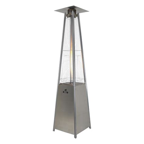 gas heaters patio athena stainless steel gas patio heater heat outdoors