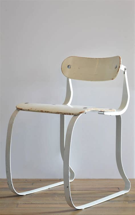 Health Chair by Herman Sperlich Quot Health Chair Quot For Ironrite Corporation