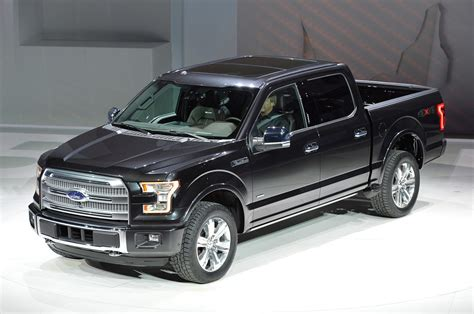2015 Ford F 150 News by 2015 Ford F 150 Detroit 2014 Photo Gallery Autoblog